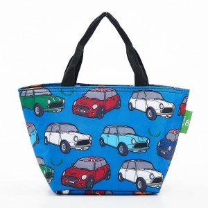 Eco Chic Mini Car Cool Bag.