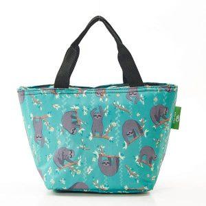 Eco Chic Sloth Cool Bag.